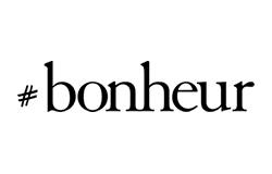Hashtag Bonheur