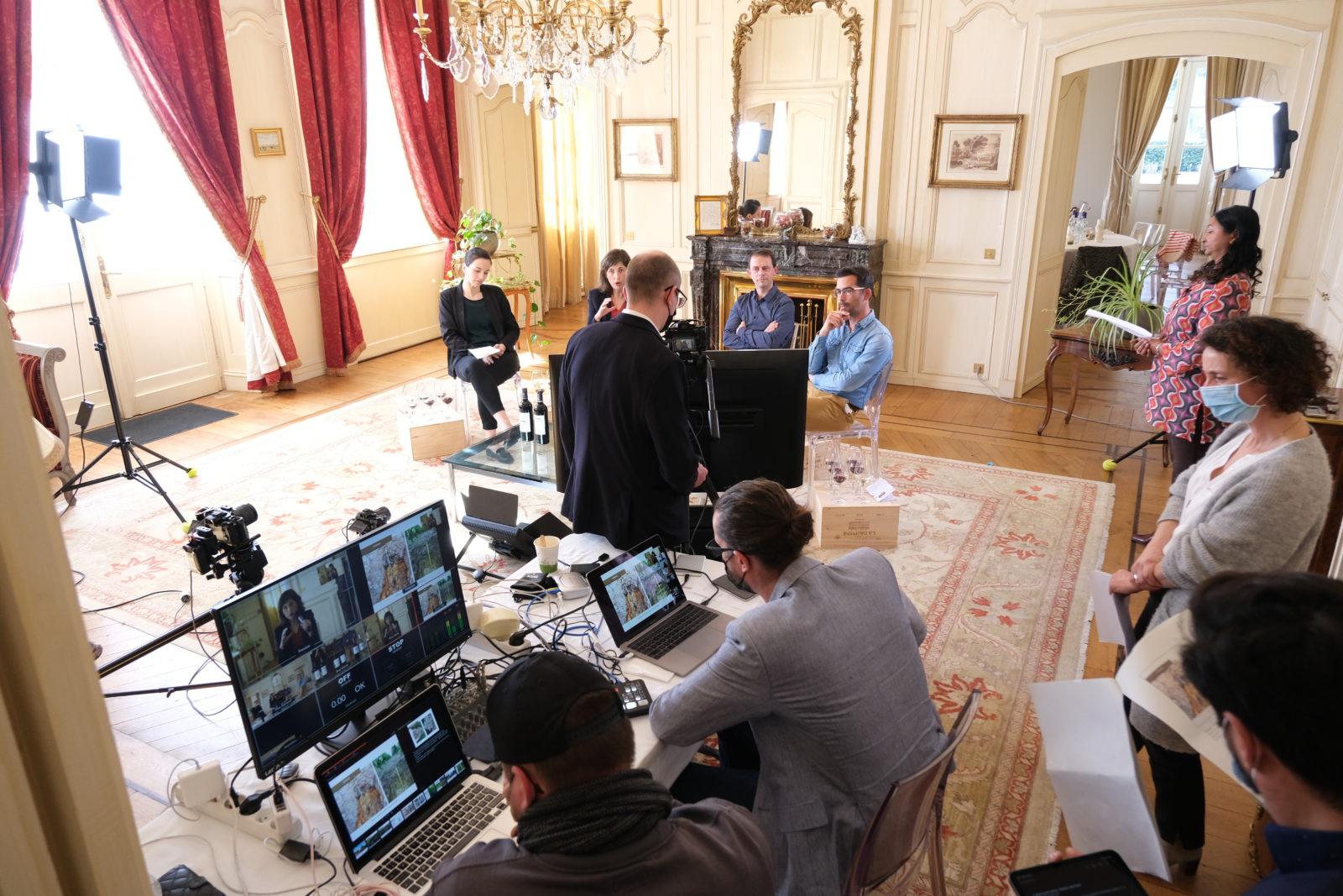 Production vidéo Bordeaux