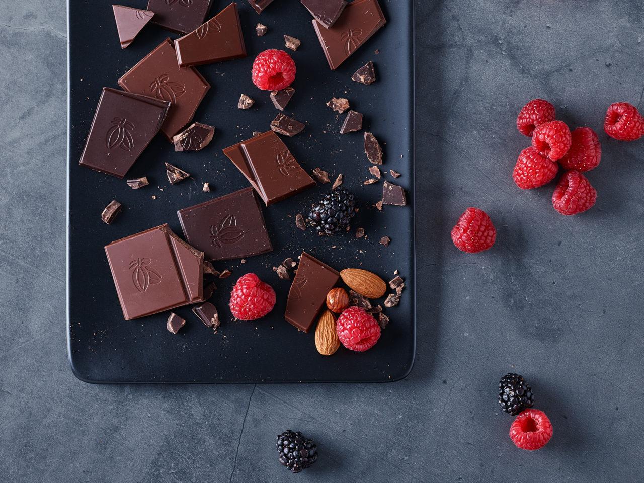 Photographe chocolatier à Bordeaux
