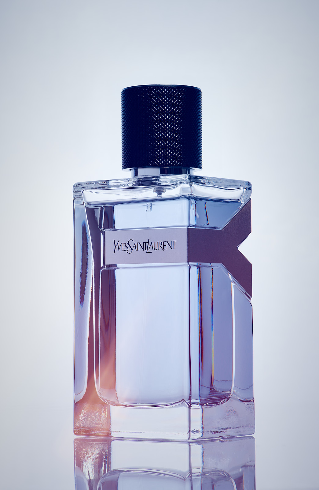 Photographe parfum