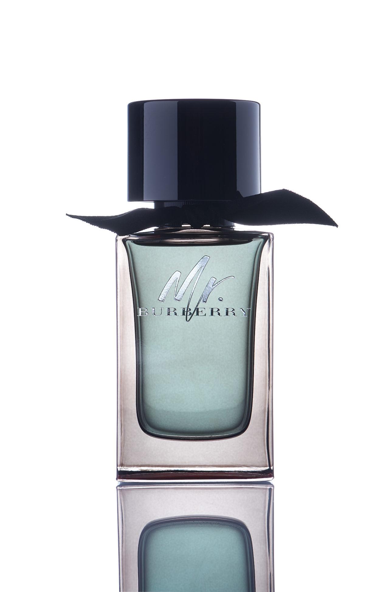 Packshot parfum