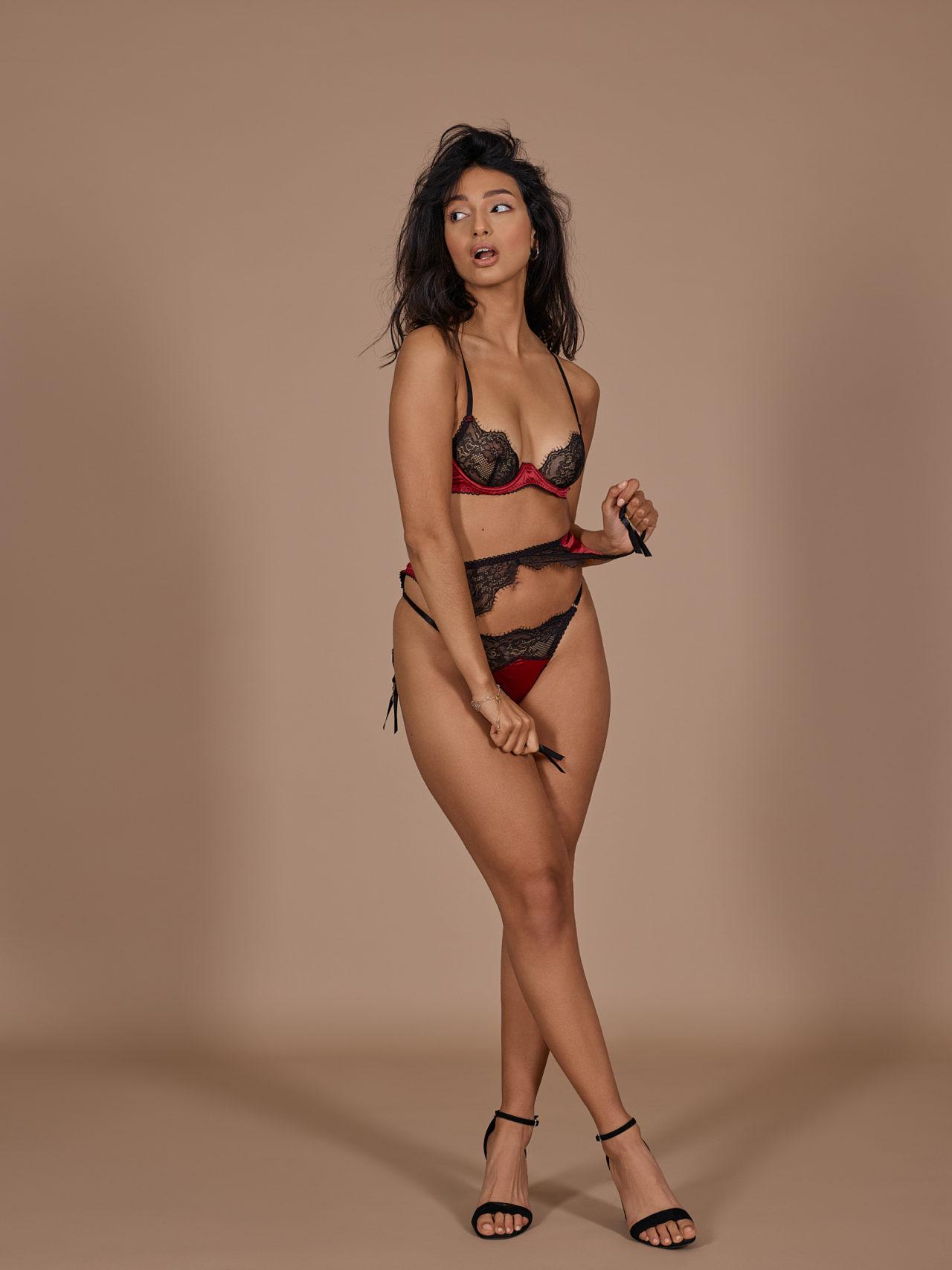 Catalogue e-commerce lingerie